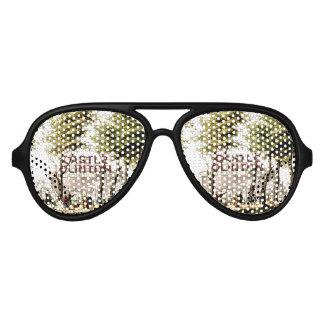 ABH Castle Clinton Aviator Sunglasses