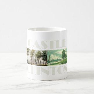ABH Castle Clinton Coffee Mug