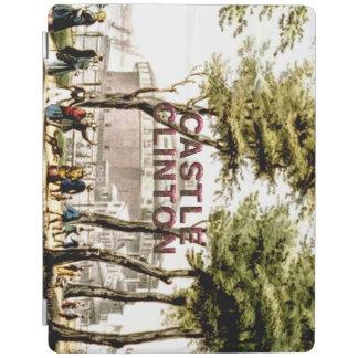ABH Castle Clinton iPad Smart Cover