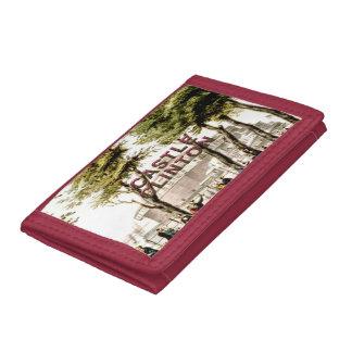 ABH Castle Clinton Tri-fold Wallet
