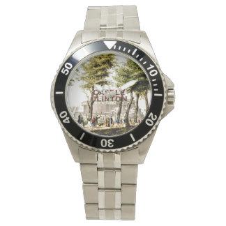 ABH Castle Clinton Wrist Watch