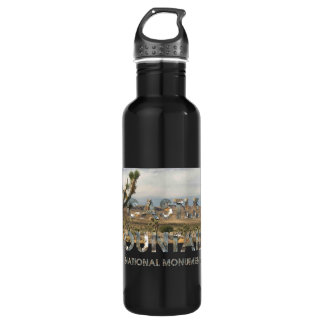 ABH Castle Mountains Water Bottle