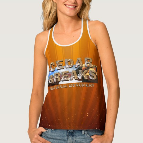 Cedar Breaks National Monument T-Shirts, Backpacks, and Souvenirs