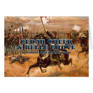 ABH Cedar Creek Card