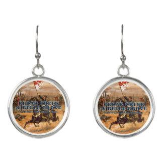 ABH Cedar Creek Earrings