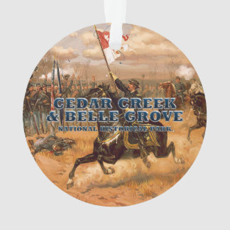 ABH Cedar Creek Ornament