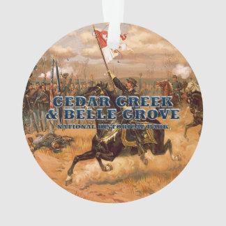 ABH Cedar Creek Ornament