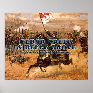 ABH Cedar Creek Poster