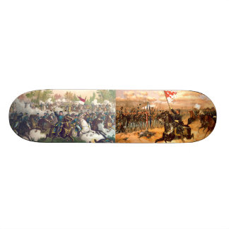ABH Cedar Creek Skateboard Deck