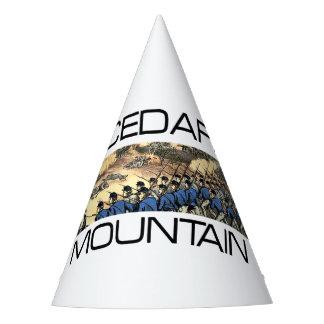 ABH Cedar Mountain/Brandy Station Party Hat