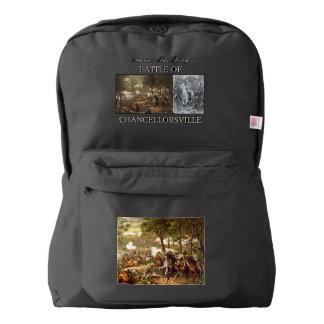 ABH Chancellorsville Backpack