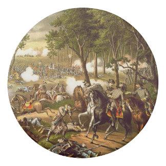 ABH Chancellorsville Eraser