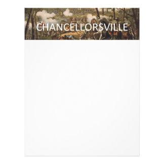 ABH Chancellorsville Flyer