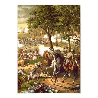 ABH Chancellorsville Magnetic Card