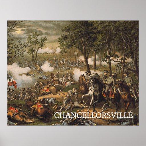 ABH Chancellorsville Print