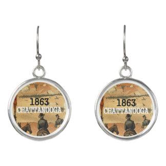 ABH Chattanooga Earrings