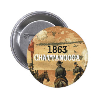 ABH Chattanooga Pinback Button