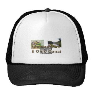 ABH Chesapeake & Ohio Canal Trucker Hat