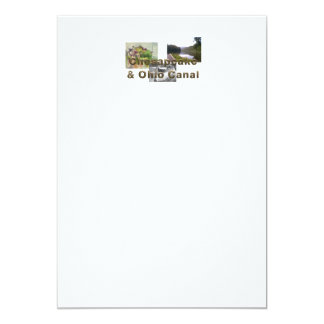 ABH Chesapeake & Ohio Canal Cards