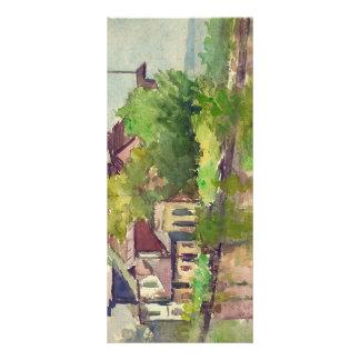 ABH Chesapeake & Ohio Canal Rack Card