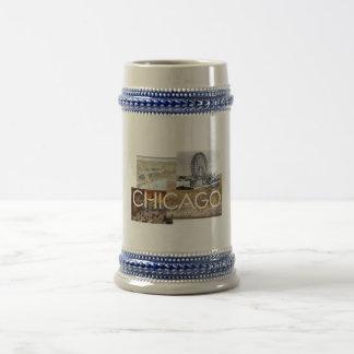 ABH Chicago Coffee Mugs