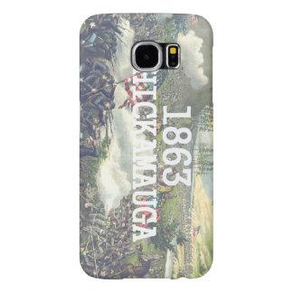 ABH Chickamauga Samsung Galaxy S6 Cases
