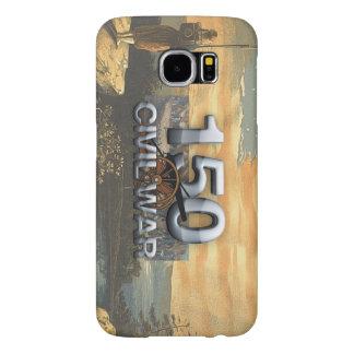 ABH Civil War 150th Anniversary Samsung Galaxy S6 Case