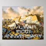 ABH Civil War 150th Poster