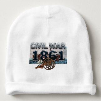 ABH Civil War 1861 Baby Beanie
