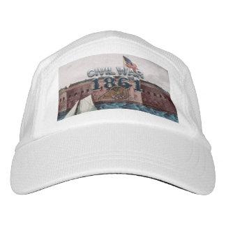 ABH Civil War 1861 Hat