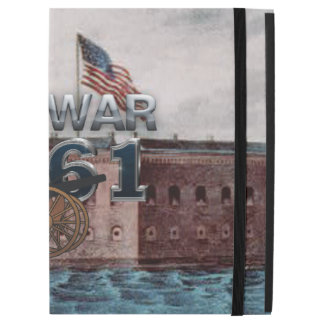 ABH Civil War 1861 iPad Pro Case