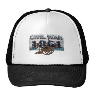 ABH Civil War 1861 Trucker Hat