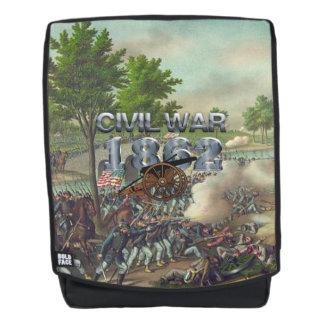 ABH Civil War 1862 Backpack