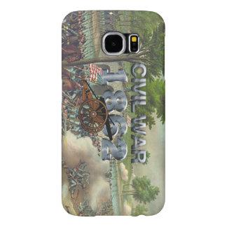 ABH Civil War 1862 Samsung Galaxy S6 Cases