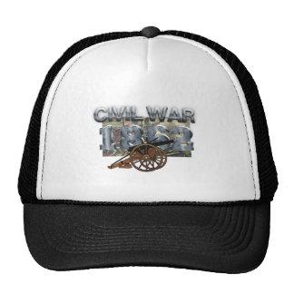ABH Civil War 1862 Trucker Hat