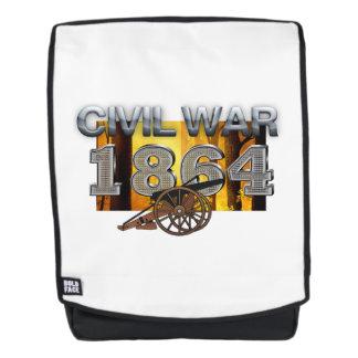 ABH Civil War 1864 Backpack
