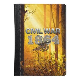 ABH Civil War 1864 iPad Air Case