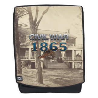 ABH Civil War 1865 Backpack