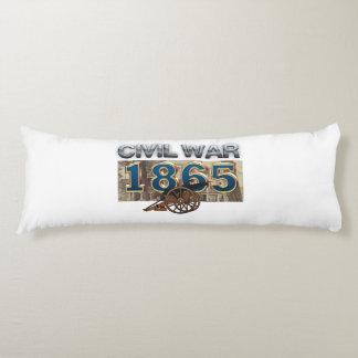 ABH Civil War 1865 Body Pillow