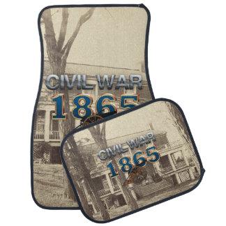 ABH Civil War 1865 Car Mat