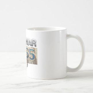 ABH Civil War 1865 Coffee Mug