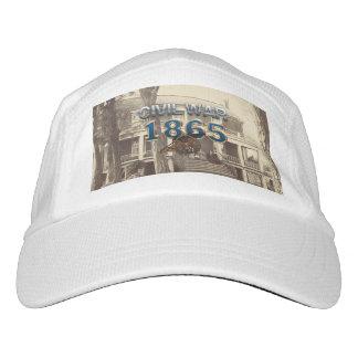 ABH Civil War 1865 Headsweats Hat