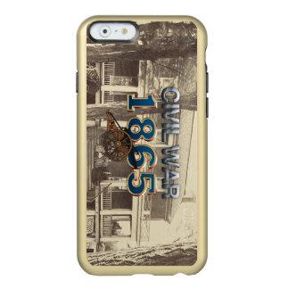 ABH Civil War 1865 Incipio Feather Shine iPhone 6 Case