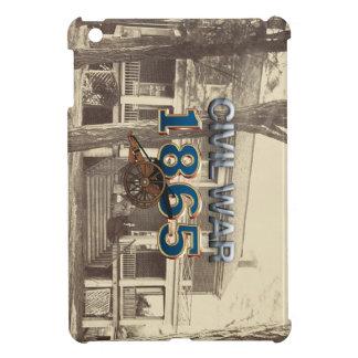 ABH Civil War 1865 iPad Mini Covers