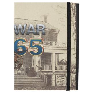 "ABH Civil War 1865 iPad Pro 12.9"" Case"