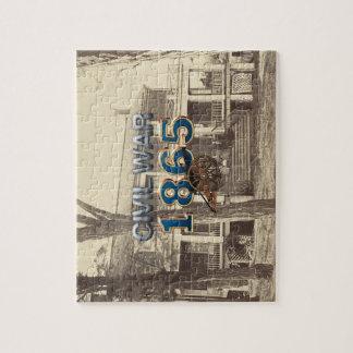 ABH Civil War 1865 Jigsaw Puzzle
