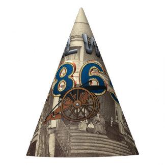 ABH Civil War 1865 Party Hat