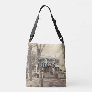 ABH Civil War 1865 Tote Bag