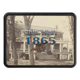 ABH Civil War 1865 Tow Hitch Cover