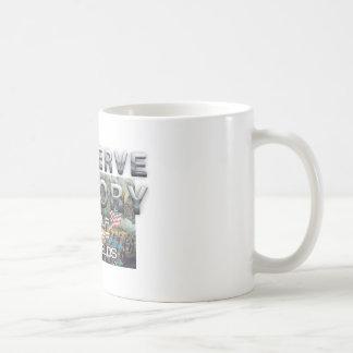 ABH Civil War Battlefield Preservation Coffee Mug